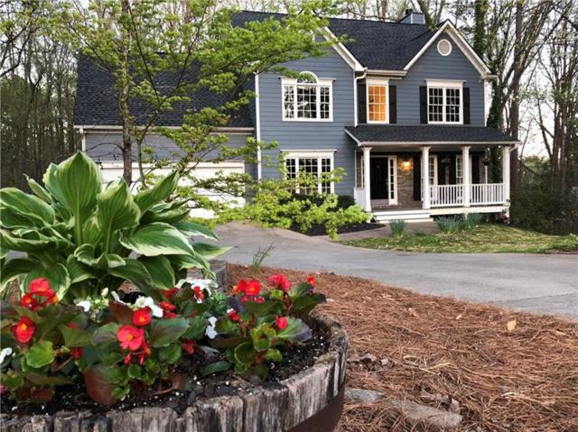 12640 Etris Road, Roswell, GA 30075 (MLS #5991116) :: North Atlanta Home Team