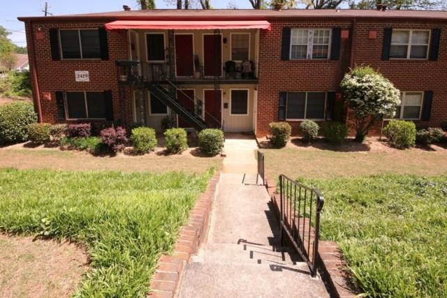 2429 Lawrenceville Highway A2, Decatur, GA 30033 (MLS #5991600) :: Buy Sell Live Atlanta