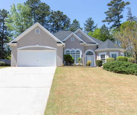 3910 Stonebriar Court, Duluth, GA 30097 (MLS #5991612) :: North Atlanta Home Team