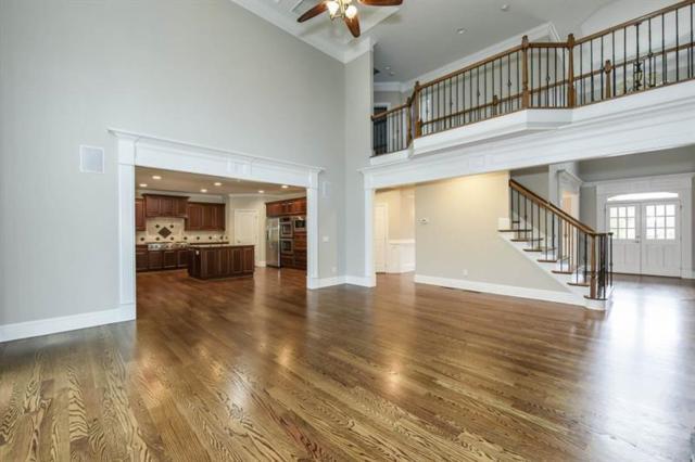 2545 Naz Court, Marietta, GA 30066 (MLS #5991690) :: Carr Real Estate Experts