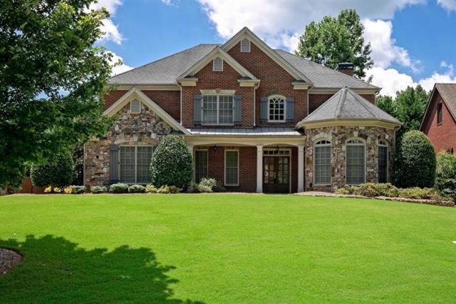 3249 Waterhouse Street NW, Kennesaw, GA 30152 (MLS #5991823) :: North Atlanta Home Team