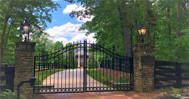 367 Summitrail Lane, Dawsonville, GA 30534 (MLS #5991988) :: North Atlanta Home Team
