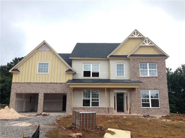 2742 Double Iron Drive, Austell, GA 30106 (MLS #5992404) :: North Atlanta Home Team
