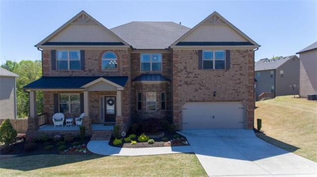 3132 Trinity Grove Drive, Dacula, GA 30019 (MLS #5992752) :: North Atlanta Home Team