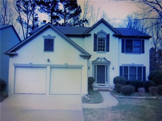 10945 Glenbarr Drive, Duluth, GA 30097 (MLS #5993002) :: North Atlanta Home Team