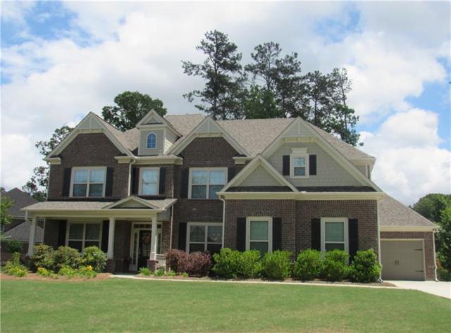 1974 Palladium Drive NW, Kennesaw, GA 30152 (MLS #5993204) :: RE/MAX Paramount Properties