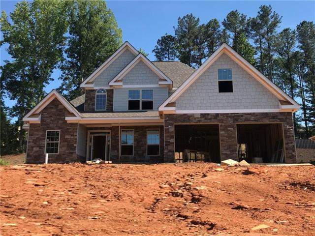 280 Willow Pointe Drive, Dallas, GA 30157 (MLS #5993462) :: The Bolt Group