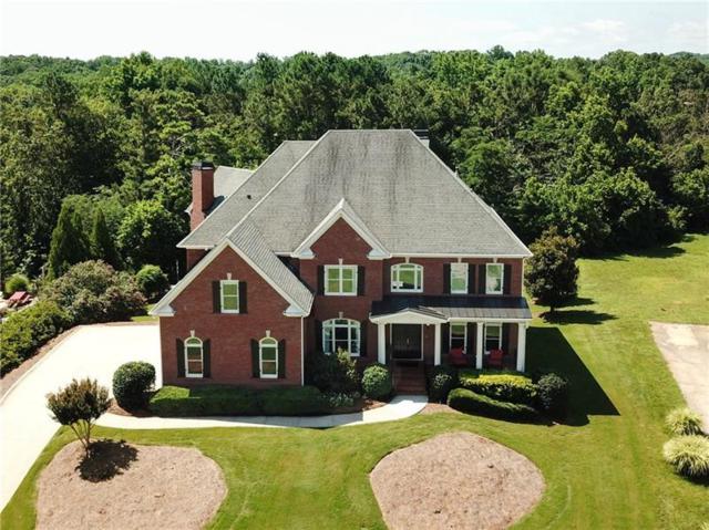 234 George Mcclure Lane, Cumming, GA 30028 (MLS #5994495) :: RE/MAX Paramount Properties