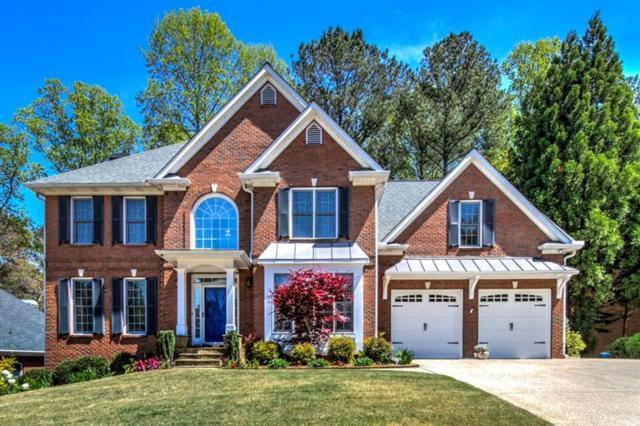 3626 Lakeside Pointe NW, Kennesaw, GA 30144 (MLS #5994633) :: North Atlanta Home Team
