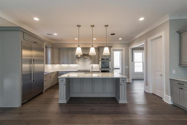 1726 Buckhead Lane NE, Atlanta, GA 30324 (MLS #5994688) :: RE/MAX Paramount Properties