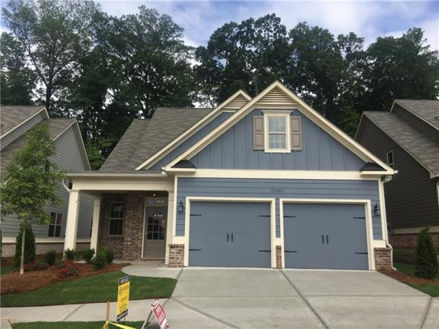 2496 Barrett Preserve Court SW, Marietta, GA 30064 (MLS #5994832) :: North Atlanta Home Team