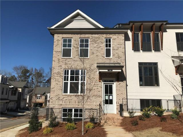 11962 Ashcroft Bend, Johns Creek, GA 30005 (MLS #5996416) :: North Atlanta Home Team