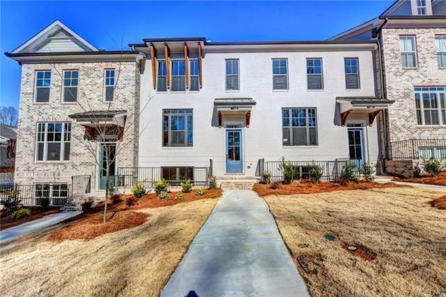 11958 Ashcroft Bend, Johns Creek, GA 30005 (MLS #5996423) :: North Atlanta Home Team