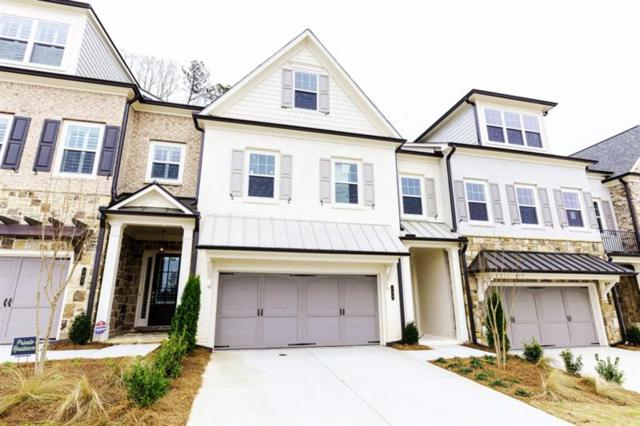 108 Calder Drive, Alpharetta, GA 30009 (MLS #5996666) :: North Atlanta Home Team