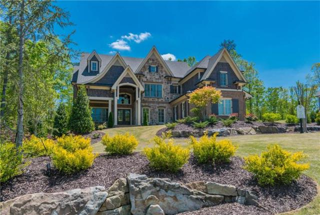 3113 Balley Forrest Drive, Milton, GA 30004 (MLS #5997090) :: The Russell Group