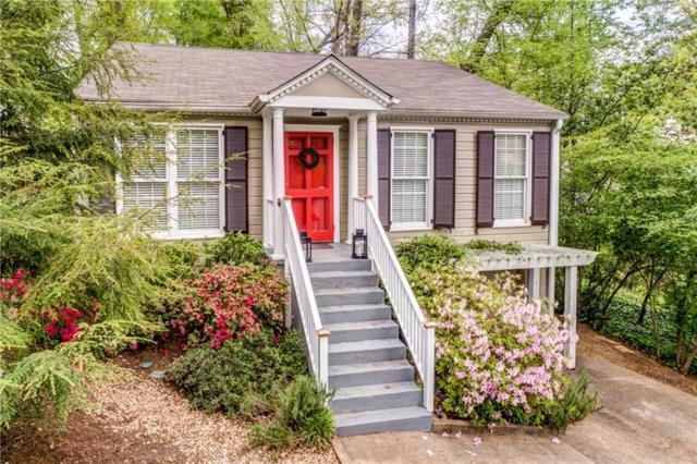 2144 Virginia Place NE, Atlanta, GA 30305 (MLS #5997244) :: North Atlanta Home Team