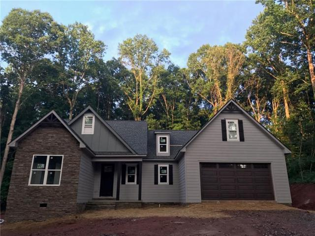 229 Del Ray Drive, Maysville, GA 30558 (MLS #5997506) :: Carr Real Estate Experts