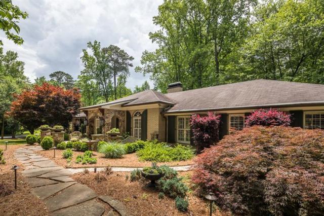 5409 Trowbridge Drive, Atlanta, GA 30338 (MLS #5999238) :: North Atlanta Home Team