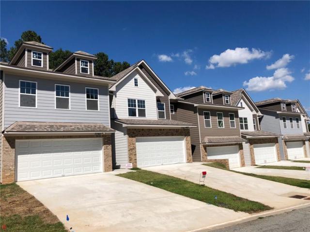 7800 Rock Rose Lane, Fairburn, GA 30213 (MLS #6001208) :: The Cowan Connection Team