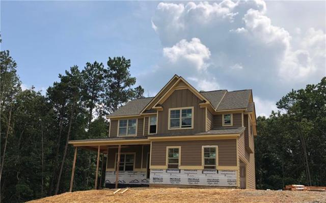 112 Spring Lake Trail, White, GA 30184 (MLS #6003076) :: RE/MAX Paramount Properties