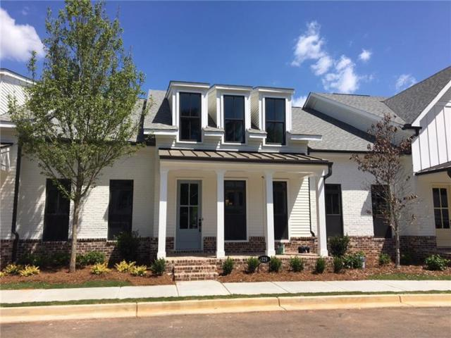 331 Bailey Walk, Alpharetta, GA 30009 (MLS #6003490) :: North Atlanta Home Team