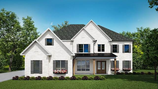410 Overlook Mountain Drive, Suwanee, GA 30024 (MLS #6003951) :: North Atlanta Home Team