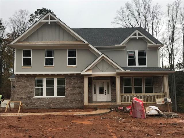 139 Millstone Way, Canton, GA 30115 (MLS #6004000) :: RE/MAX Paramount Properties