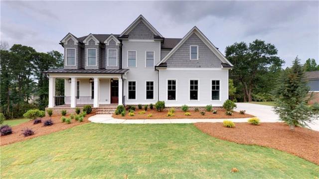 5525 Franklin Goldmine Road, Cumming, GA 30028 (MLS #6004181) :: North Atlanta Home Team