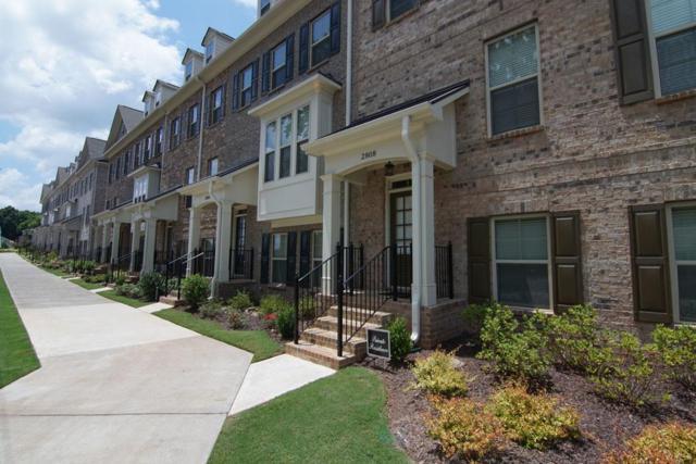 2800 Fuller's Alley, Kennesaw, GA 30144 (MLS #6005095) :: North Atlanta Home Team