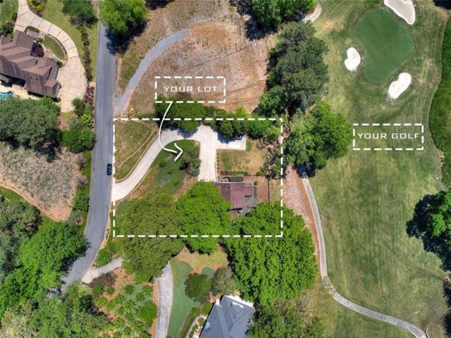 655 River Knoll Drive, Marietta, GA 30067 (MLS #6005169) :: Carr Real Estate Experts