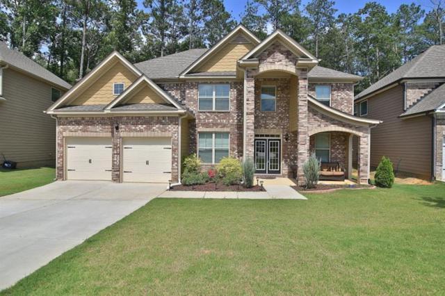 431 Fairway Drive, Acworth, GA 30101 (MLS #6005516) :: North Atlanta Home Team