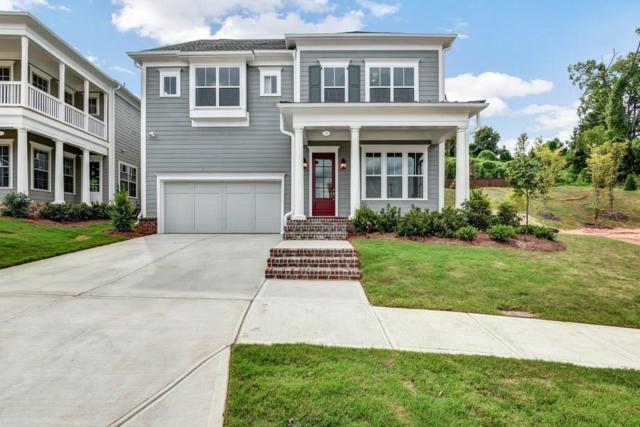 290 Braeden Way, Alpharetta, GA 30009 (MLS #6005585) :: North Atlanta Home Team