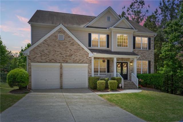 790 Creek Glen Road, Mableton, GA 30126 (MLS #6006311) :: North Atlanta Home Team
