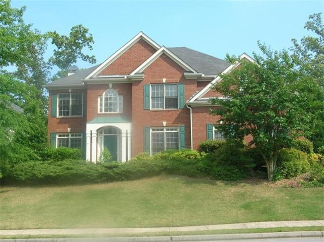1108 Breckenridge Lane, Alpharetta, GA 30005 (MLS #6006522) :: Five Doors Roswell | Five Doors Network
