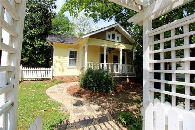 248 Wright Street SW, Marietta, GA 30064 (MLS #6007270) :: The Zac Team @ RE/MAX Metro Atlanta