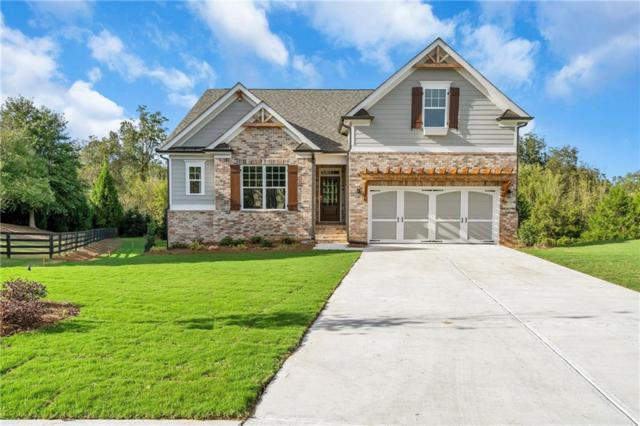 310 Carmichael Circle, Canton, GA 30115 (MLS #6007534) :: The Cowan Connection Team