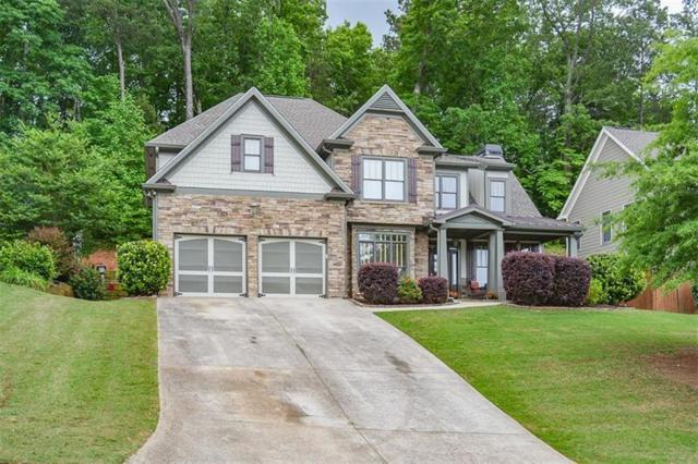 50 Wood Point Court, Dallas, GA 30157 (MLS #6009358) :: RE/MAX Prestige