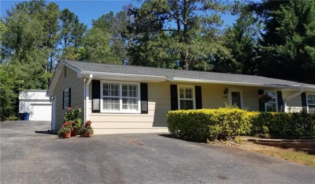 1520 Pine Valley Drive, Alpharetta, GA 30004 (MLS #6010491) :: RE/MAX Paramount Properties