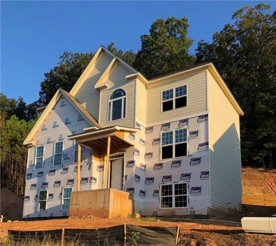 419 Vinings Vintage Circle, Mableton, GA 30126 (MLS #6010640) :: Kennesaw Life Real Estate