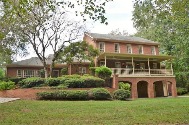5025 Howard Road, Cumming, GA 30040 (MLS #6010834) :: North Atlanta Home Team