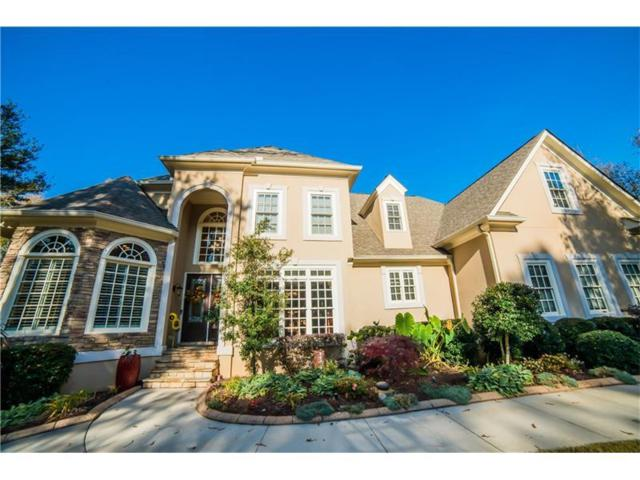 115 Ashmere Court, Peachtree City, GA 30269 (MLS #6012910) :: Iconic Living Real Estate Professionals