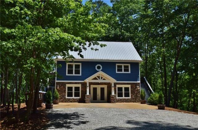 5410 Pine Forest Road, Gainesville, GA 30504 (MLS #6013173) :: The North Georgia Group