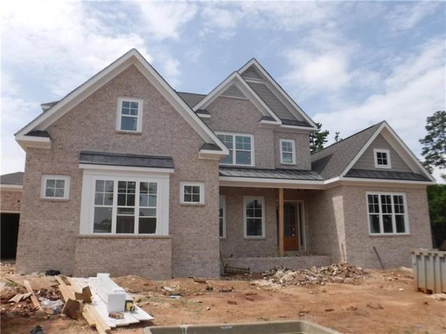 5235 Regency Point Drive, Suwanee, GA 30024 (MLS #6013388) :: Good Living Real Estate