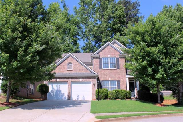 6494 Mimosa Circle, Tucker, GA 30084 (MLS #6013858) :: North Atlanta Home Team