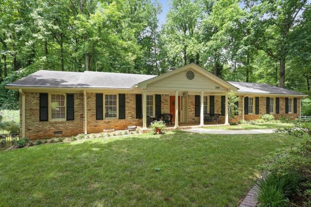 3618 Embry Circle, Atlanta, GA 30341 (MLS #6014535) :: RE/MAX Paramount Properties