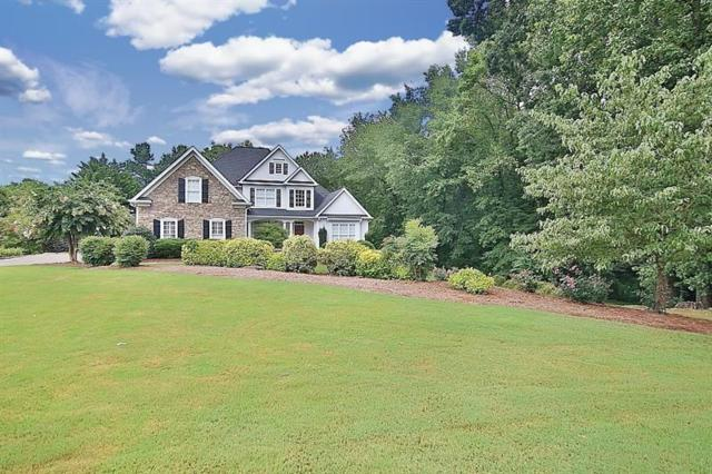 208 Meadow Ridge Court, Canton, GA 30115 (MLS #6015013) :: North Atlanta Home Team