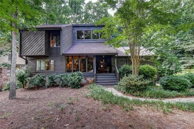 215 Spring Ridge Drive, Roswell, GA 30076 (MLS #6015152) :: Rock River Realty