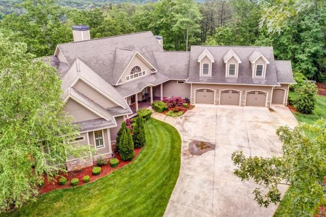 180 Emerald Springs Lane, Ellijay, GA 30540 (MLS #6015461) :: Iconic Living Real Estate Professionals