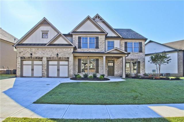 4719 Sierra Creek Drive, Hoschton, GA 30548 (MLS #6015904) :: RE/MAX Paramount Properties