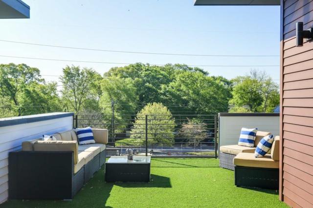 292 Gordon Avenue NE F, Atlanta, GA 30307 (MLS #6016600) :: Kennesaw Life Real Estate